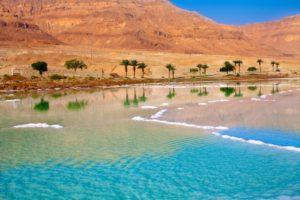 Érdekességek a Holt-tengerről