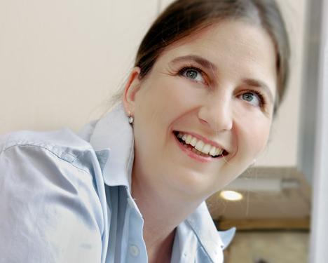 Fűszeres Eszter: miután kihalt a szakmája, gasztroblogger lett