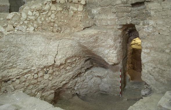 Megtalálhatták Jézus gyermekkori otthonát