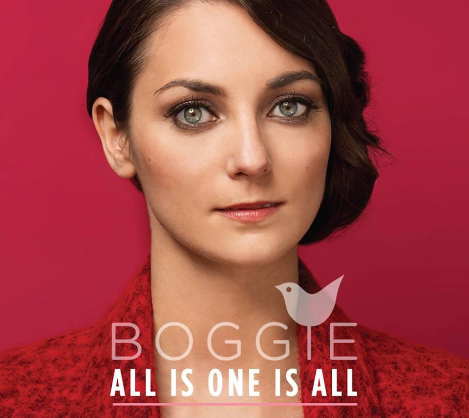 Boggie: új háttér készül az euróvíziós dalhoz