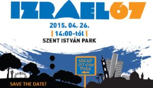 Izrael 67