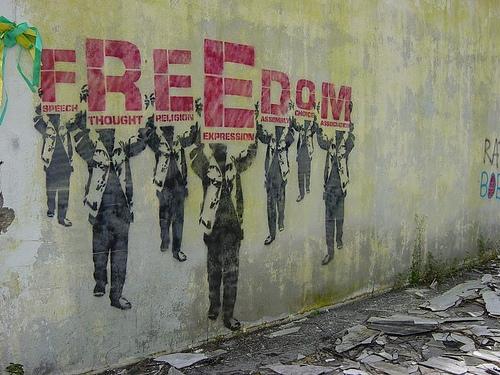 Szabadság és zsidóság!? – videópályázat