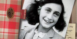 Jom Hasoah: Megtalálták Anne Frank nyughelyét?