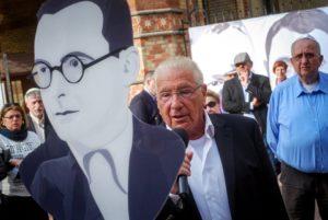 Világhírű magyar zsidókkal kampányol a Mazsihisz