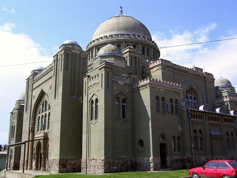 Zsinagógából Együttélés Háza lesz Gyöngyösön