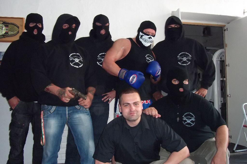 Az ISIS-től átvett módszereket oktatja a Jobbik szövetségese