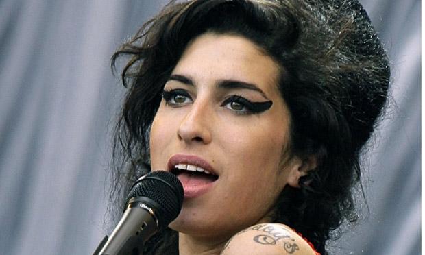 Kiakadt a család az Amy Winehouse-dokumentumfilmre
