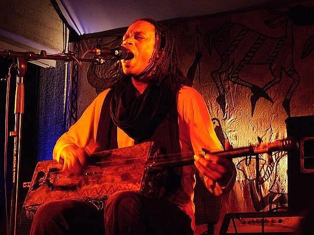 Mimuna – Chalaban koncert