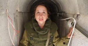 Jom Hazikaron: séta a Hamasz egyik terror alagútjában