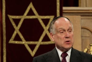 Ronald S. Lauder: az antiszemitizmus árt Magyarország imázsának