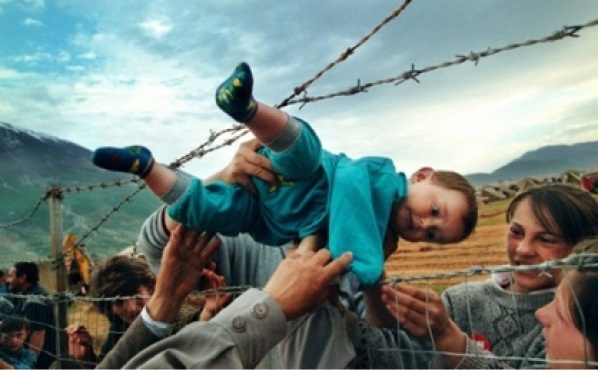 Proaktív pészah után: fókuszban a menekültek