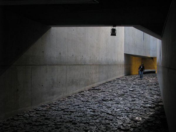 Gyerekek számára tervez múzeumot a berlini Zsidó Múzeum
