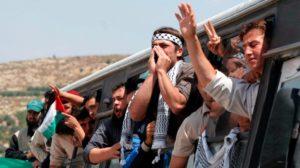 Mégsem különítik el a zsidó és a palesztin buszokat Ciszjordániában