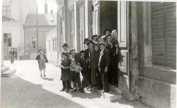 Ortodox közösségek a zsidótörvények árnyékában