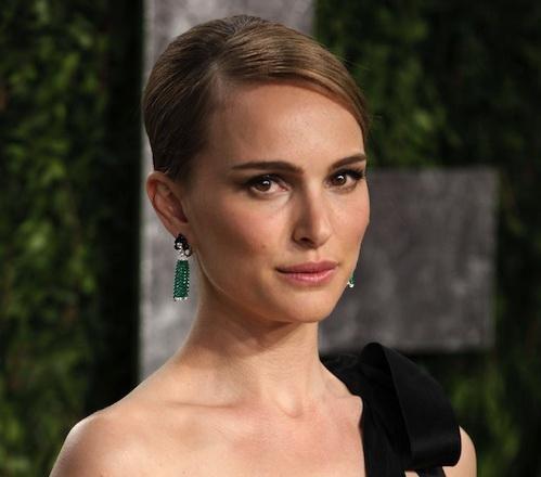 Natalie Portman: kisebbségi érzése volt a Harvardon