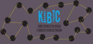 A Kibic szervezi a civilek utcáját a Judafest utcafesztiválon!