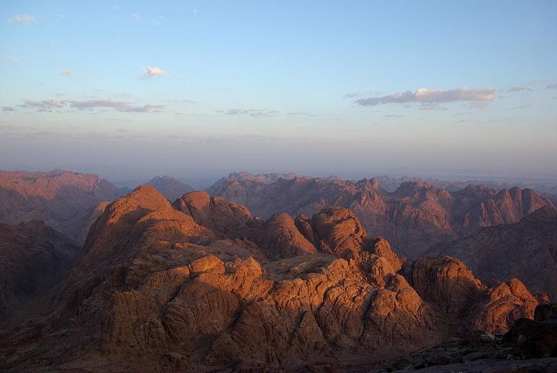 Beit Midrash 11: Szentség a természetben