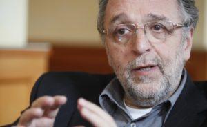 Heisler András sokat tett a magyar zsidó közélet demokratizálása érdekében