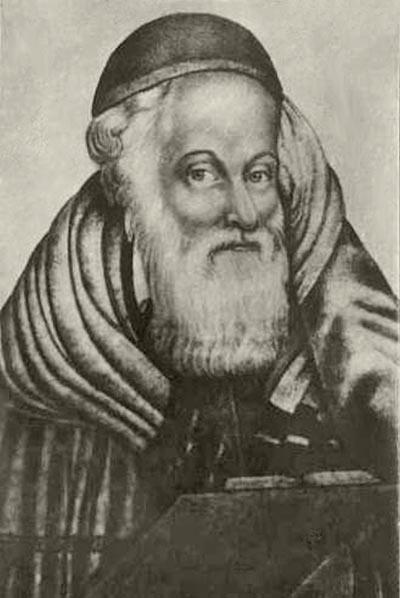 Teitelbaum Mózes