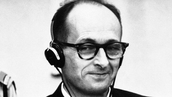 Izrael tette lehetővé Eichmann és feleségének találkozóját