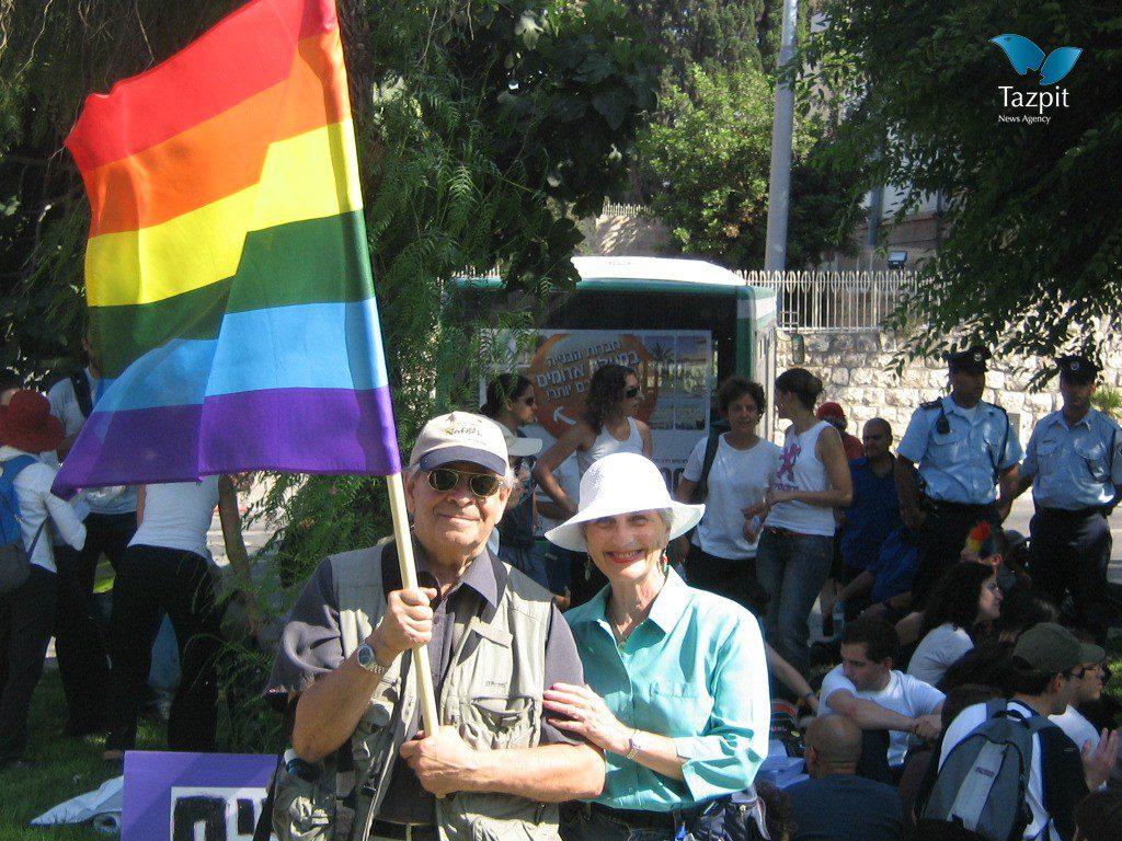 Az izraeliek többsége igent mond a melegek jogaira