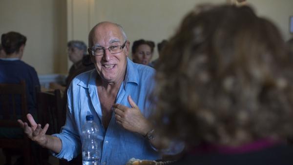 Világsiker lehet a Hajnali láz, a holokauszttúlélők szerelmi története