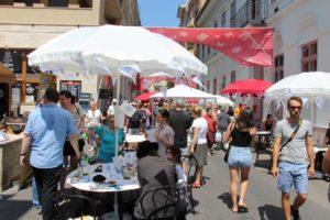 Judafest – 10 ezren a zsidó kultúra ünnepén