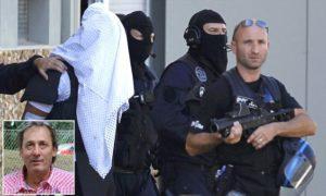 Először gyilkoltak az Iszlám Állam módszereivel Franciaországban