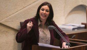 A művészi szólásszabadság korlátozása Izraelben?