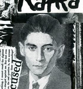 Az Izraeli Nemzeti Könyvtár kapja Franz Kafka kéziratait