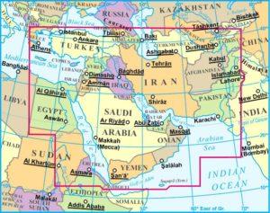 """""""A Közel-Kelet ki fog szenvedni magából egy palesztin államot"""""""