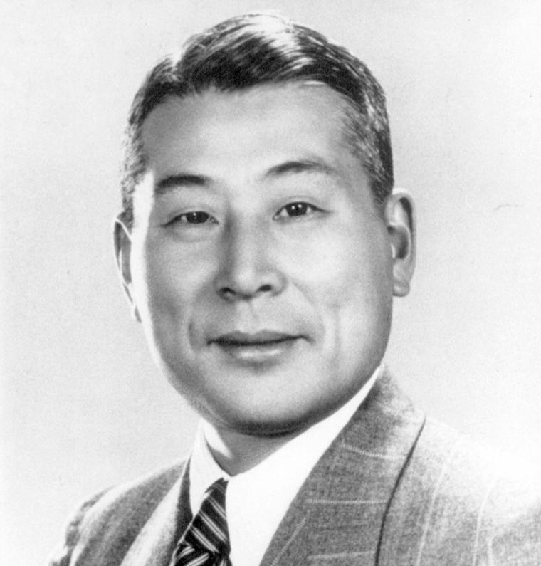 A japán, aki megmentett 6000 zsidót