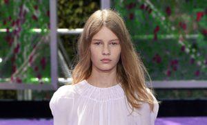 Izraeli modell lett a Dior új arca