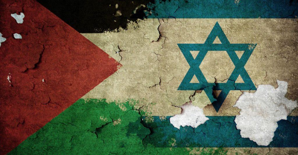 Az izraeli társadalmat erősen megosztja a palesztin állam kérdése