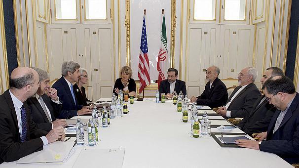 Tolódik a megállapodás az iráni atomprogramról