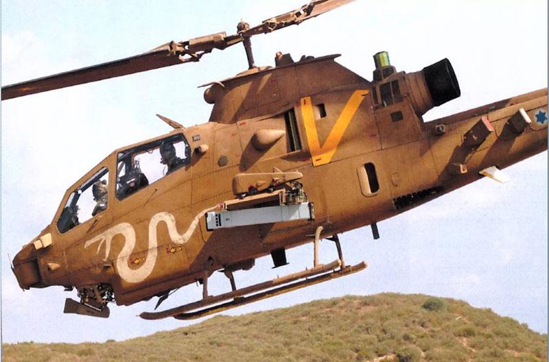 Izrael helikopterekkel segíti Jordániát az Iszlám Állammal szemben