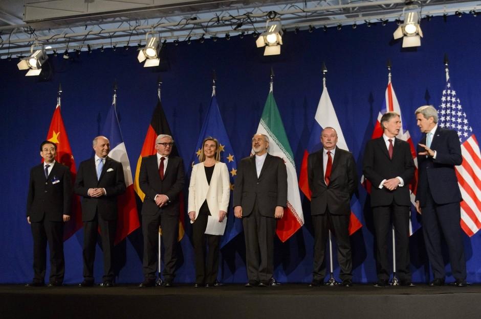 Izraelben súlyos hibának tartják a megállapodást az iráni atomprogramról