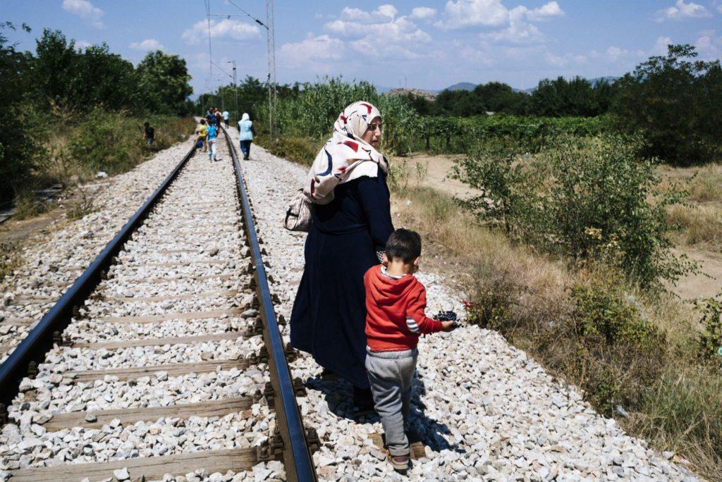 Ez történik, ha náci propagandával kommentelik a menekültügyet