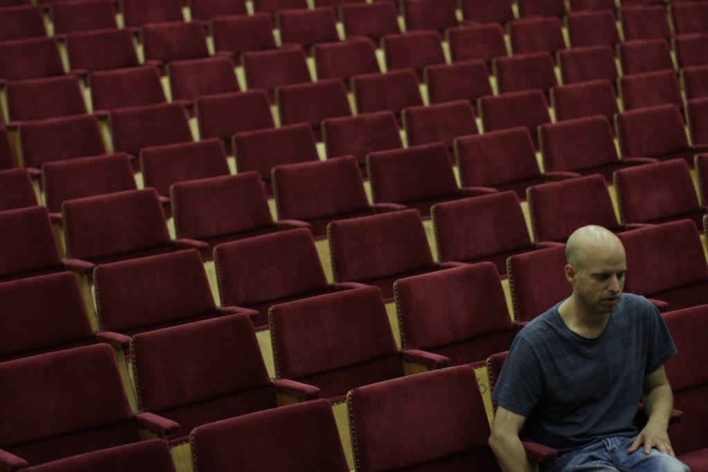 Így indítja 10. évadát a Gólem Színház