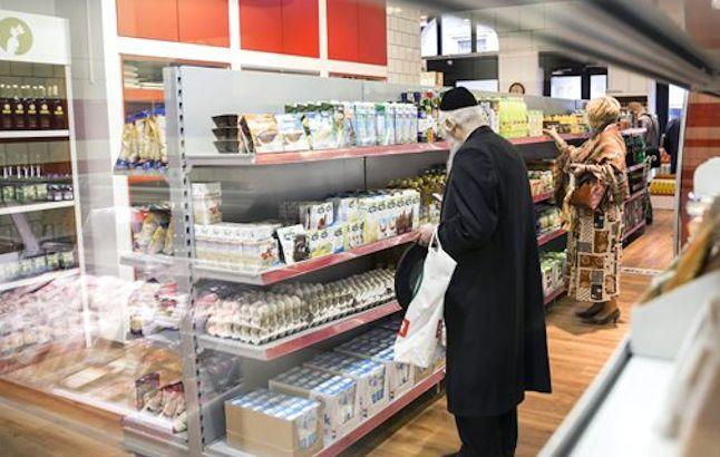 Kóser bolt nyílik Szegeden