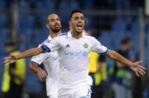 A Maccabi Tel Aviv a Bajnokok Ligájában