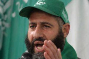 Magas rangú Hamasz katonatiszt Izraelben kap egészségügyi ellátást