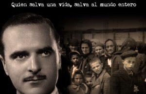 Kiállítás Ángel Sanz Briz zsidómentő spanyol diplomata emlékére