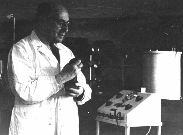 Így verte át a nácikat egy zsidó orvos