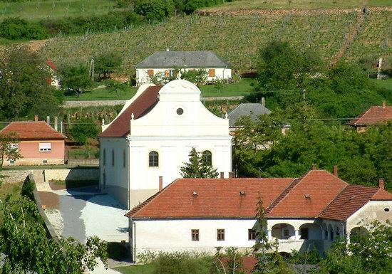 zsinagóga Mádon