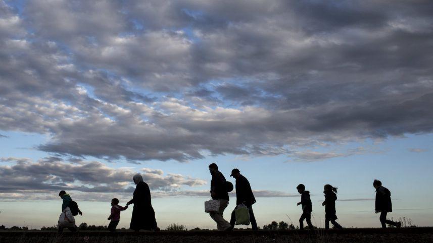 Magyar zsidó szervezetek is segítik a menekülteket