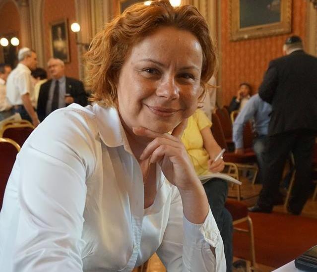 """""""Zsidóság és magyarság nem két külön dolog"""""""