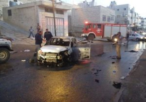 Palesztin arab mentett meg zsidó fiatalokat a lincselés elől