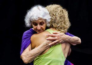 Támogasd te is! Dokumentumfilm a 90 éves Auschwitz-Birkenau-túlélőről