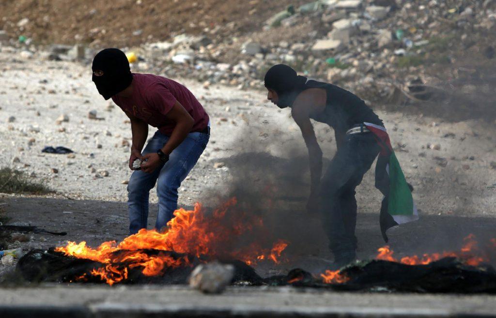 Tovább folytatódik az erőszakhullám Izraelben